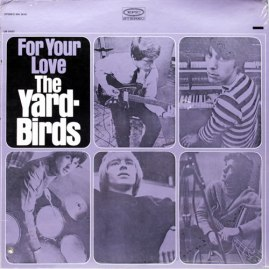 The+Yardbirds+For+Your+Love+-+Sealed-550608