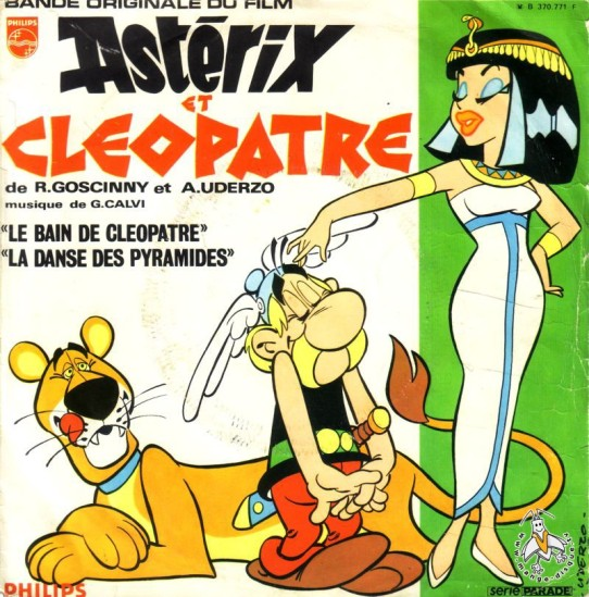 disque-bg-991-film-asterix-asterix-et-cleopatre-bande-originale-fu-film-asterix-et-cleopatre-le-bain-de-cleopatre