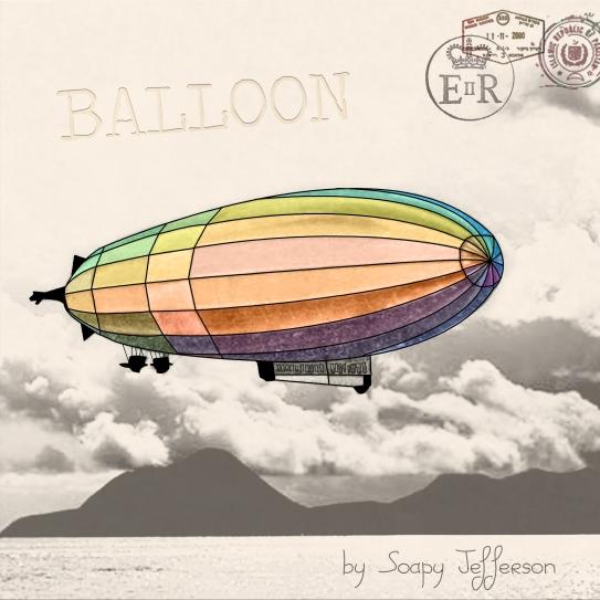 soapy-jefferson-balloon-album-cover