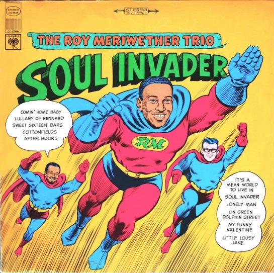 soulinvader