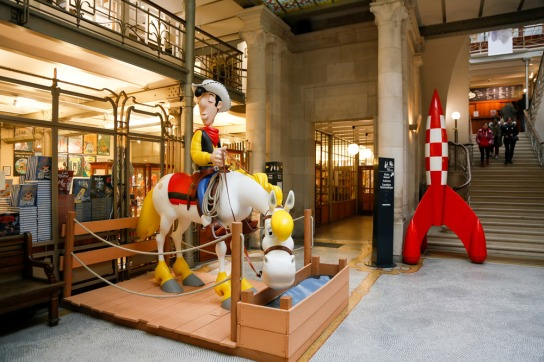 Belgie-Brussel-Stripmuseum001