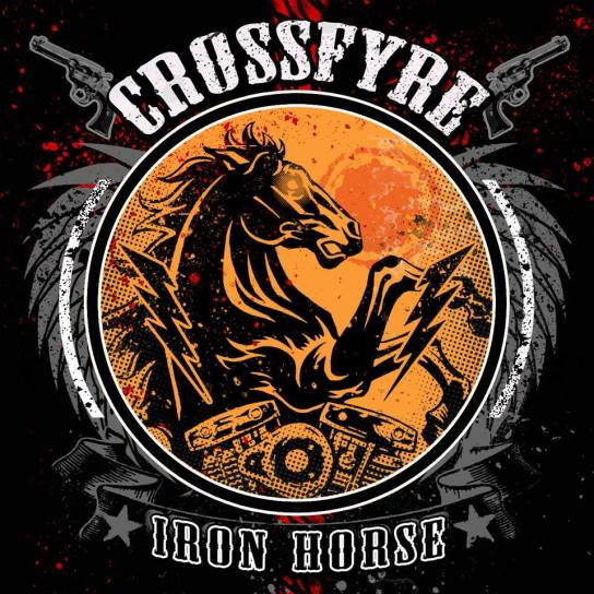 crossfyre-iron-horse-album-cover-net