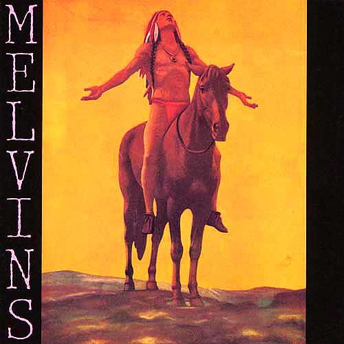 Melvins_-_Melvins