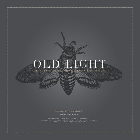 Old+Light+LP+Cover