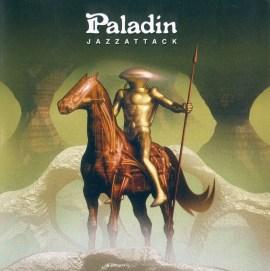 Paladin- Jazzattack- Frontal