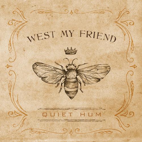 Quiet+Hum+Album+Cover