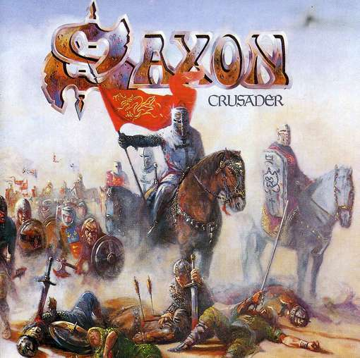 saxon-crusader-album-cover-by-paul-raymond-gregory
