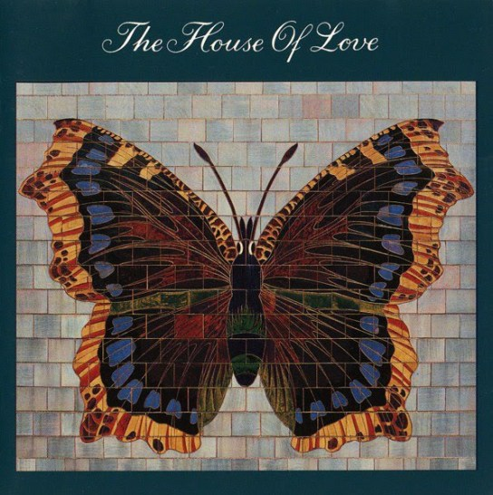 The House of Love (Butterfly Album)