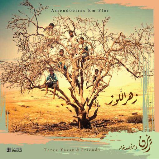 Terez Yazan & Friends - Almond blossom