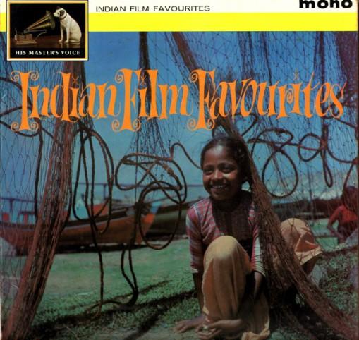 Indian Film Favorites