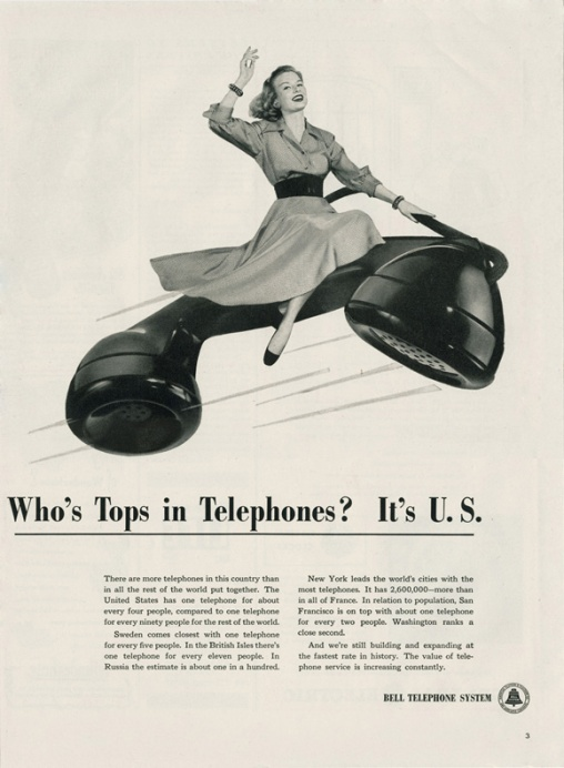 BELL_TELEPHONE_SYSTEM_1948