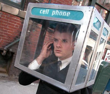 cell-phone-booth