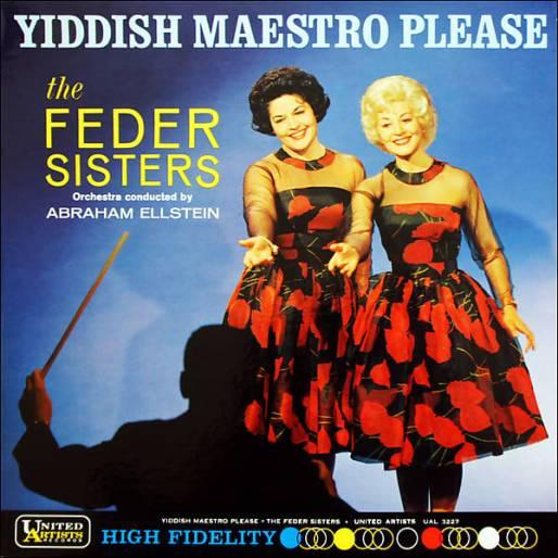 Feder Sisters