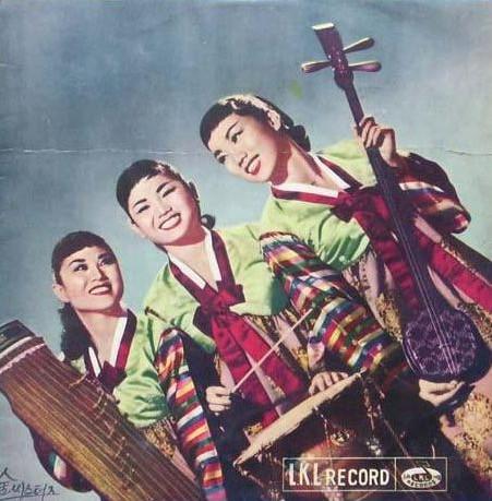 kim sisters