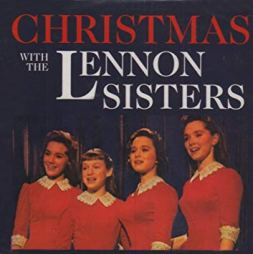 The Lennon Sisters - Christmas with The Lennon Sisters