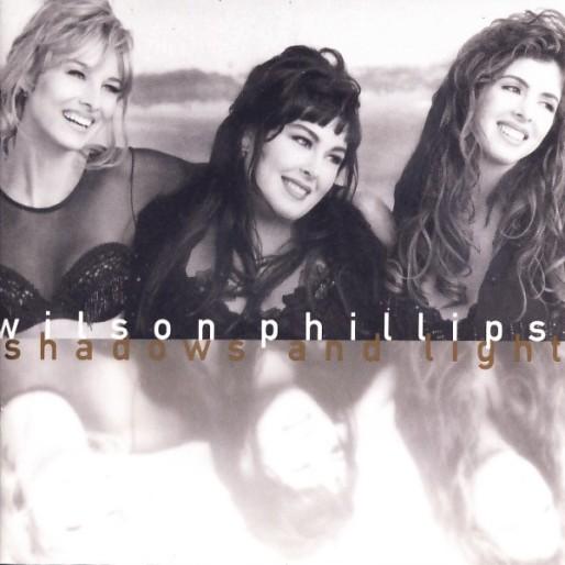 Wilson-Phillips-Shadows-And-Light-CD