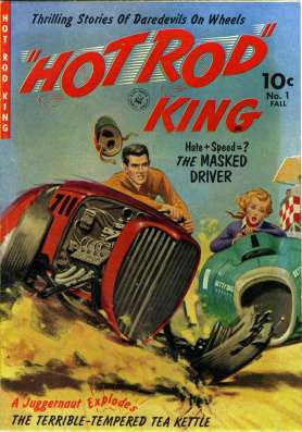hot rod king