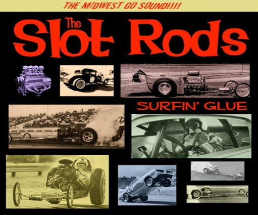 slot rods