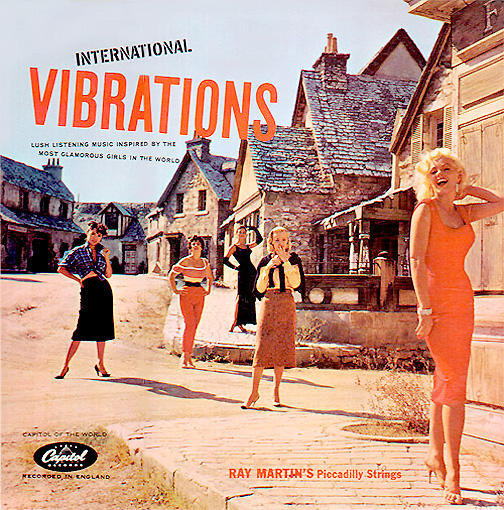 CH_Vibrations