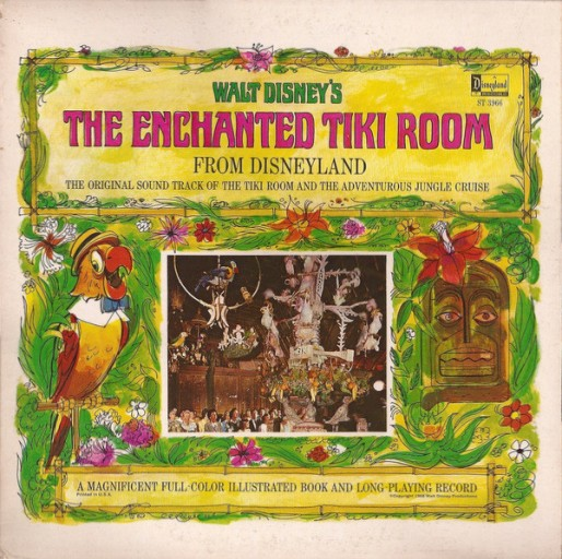 Tiki Tones And Swingin Notes | musiceureka