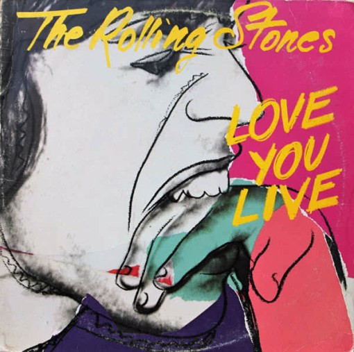 Andy-Warhol_Portada-del-disco-Love-You-Live-The-Rolling-Stones_Rolling-Stones-Records_1977_0