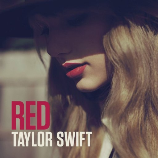Taylor Swift albums Taylor Swift - Red Credit: Big Machine