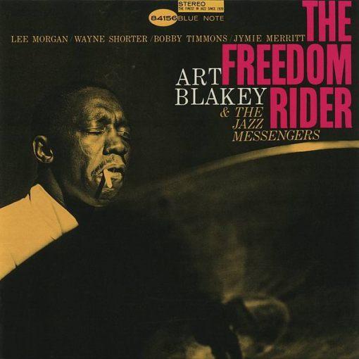 art-blakey-the-freedom-rider