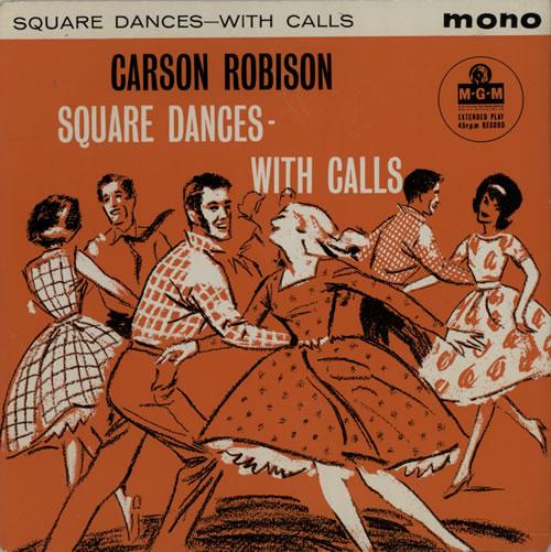 CARSON_ROBINSON_SQUARE+DANCE+-+WITH+CALLS-573863