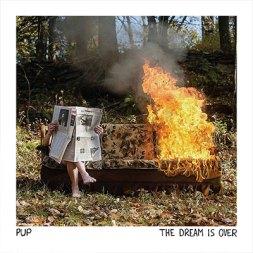 16Nov30_Best-Album-Artwork-2016_PUP-The-Dream-Is-Over