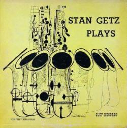 1952 Stan Getz Plays