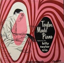 made taylor