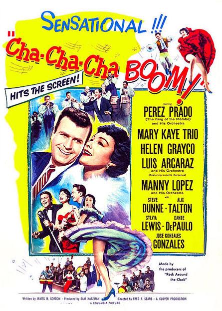 chacha-boom