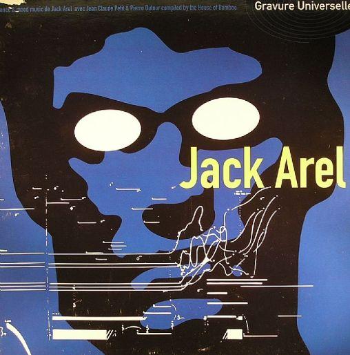 jack arel