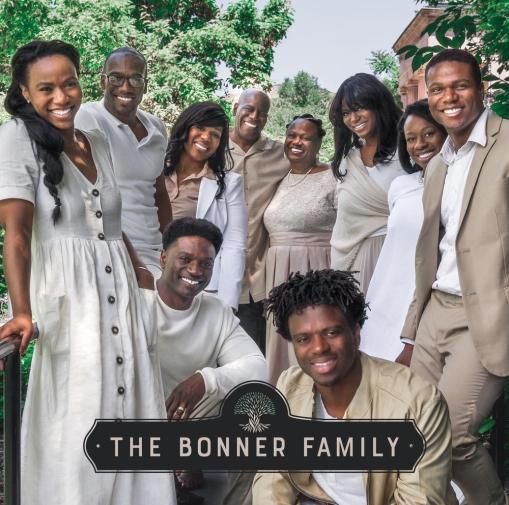The+Bonner+Family+album+cover
