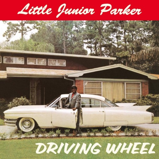 driving-wheel