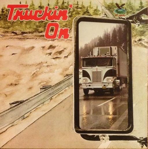 truckin' on 2