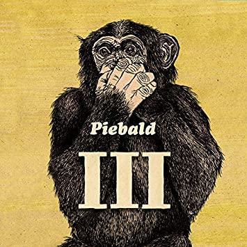 piebald III