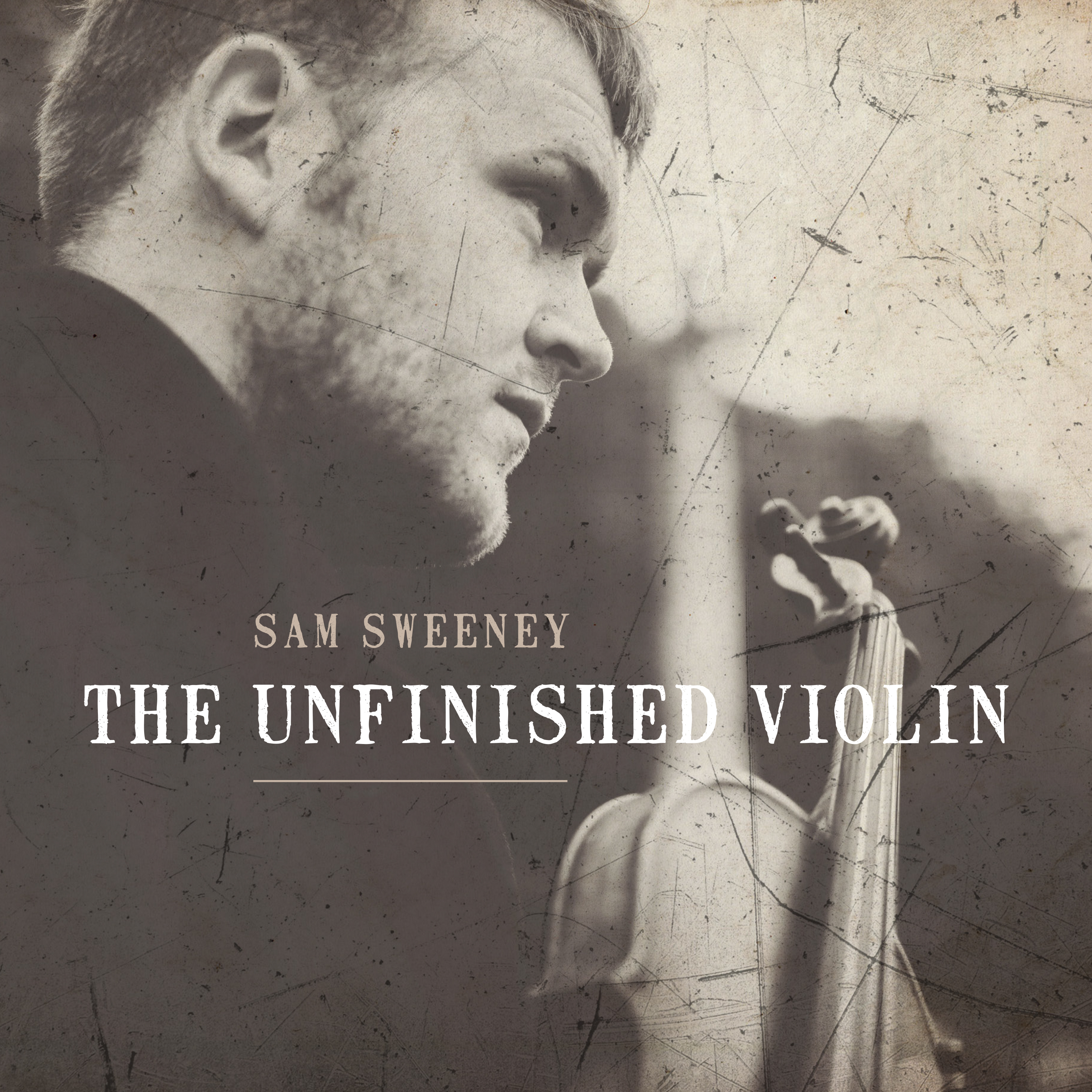 samsweeneyunfinisheviolin