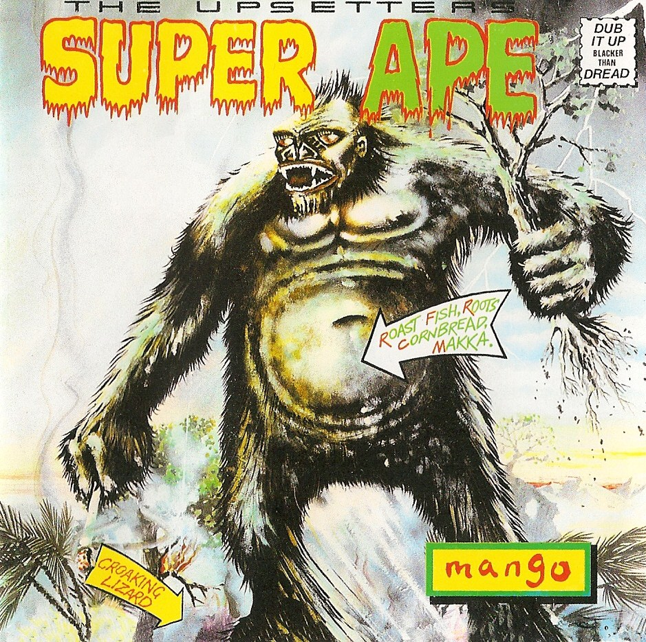 super-ape